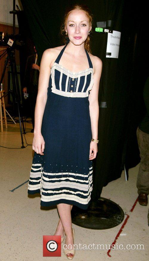Jennifer Ferrim 53rd Drama Desk Awards at Fiorello...