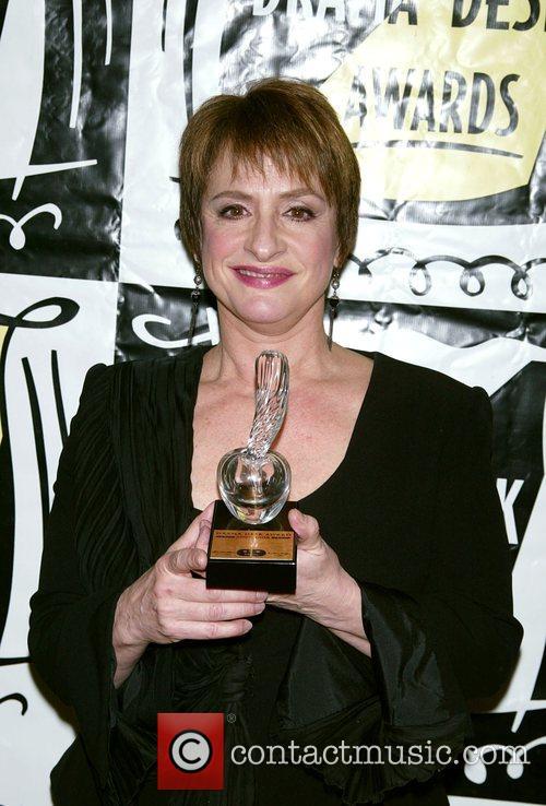 Patti LuPone 53rd Drama Desk Awards at Fiorello...