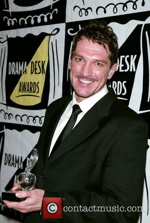 Paulo Szot 53rd Drama Desk Awards at Fiorello...