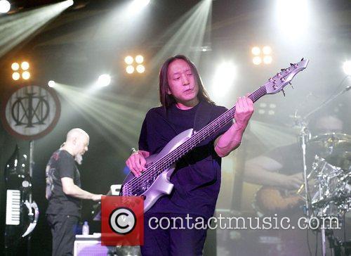 John Myung and Jordan 1
