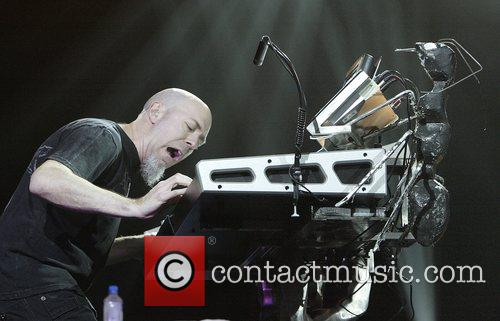 Jordan Rudess and Jordan 2