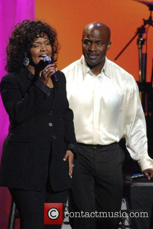 India Arie and Stevie Wonder 1