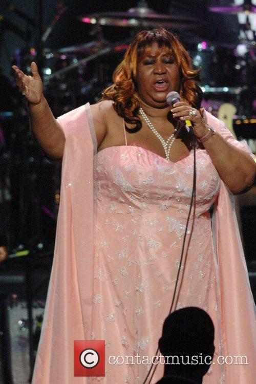 Aretha Franklin 5