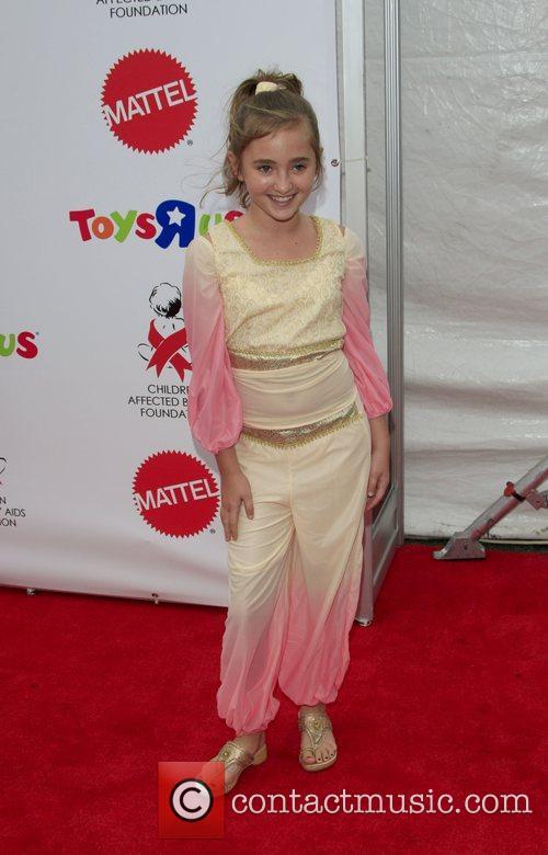 Rachel Fox 2