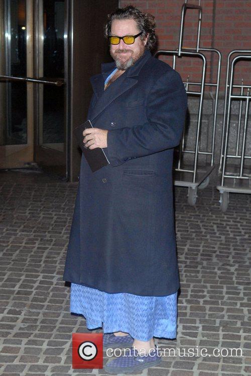 Screening of 'Cassandra's Dream' at Tribeca Grand Screening...