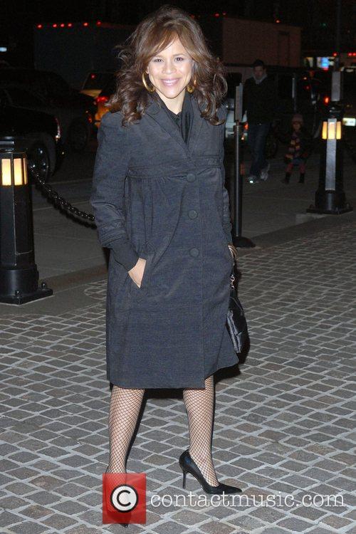 Rosie Perez Screening of 'Cassandra's Dream' at Tribeca...