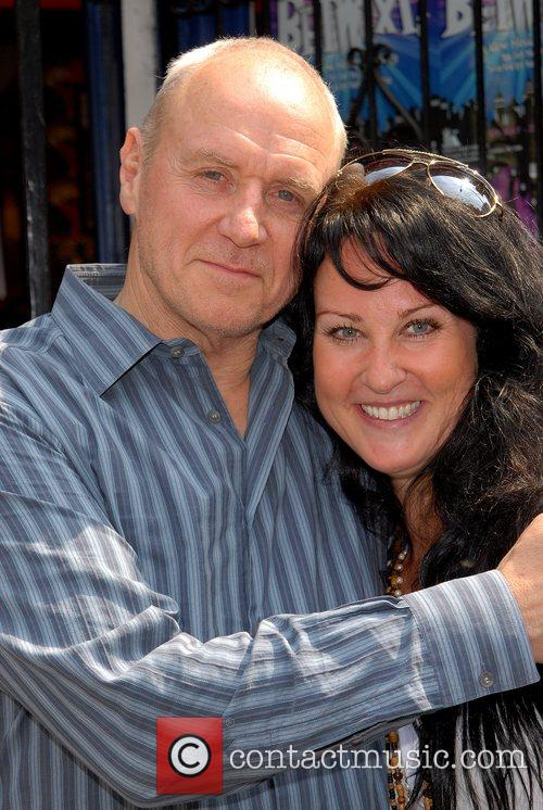 Alan Dale and Nina Soderquist 3