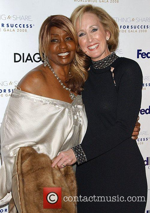 Janice Combs and Debra Kelly-Ennis 2008 Dress for...