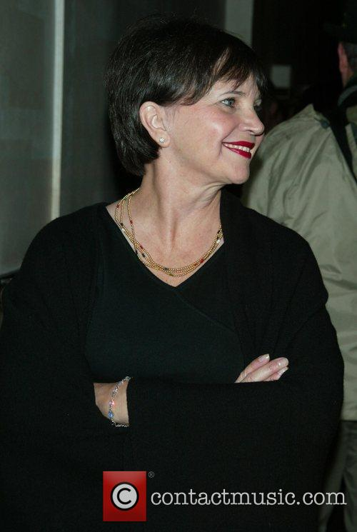 Cindy Williams  'The Drowsy Chaperone' Holiday Party...