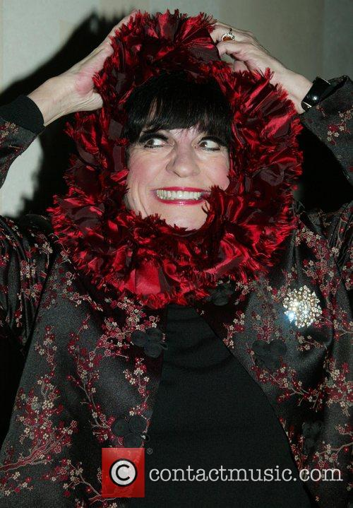 JoAnne Worley  'The Drowsy Chaperone' Holiday Party...