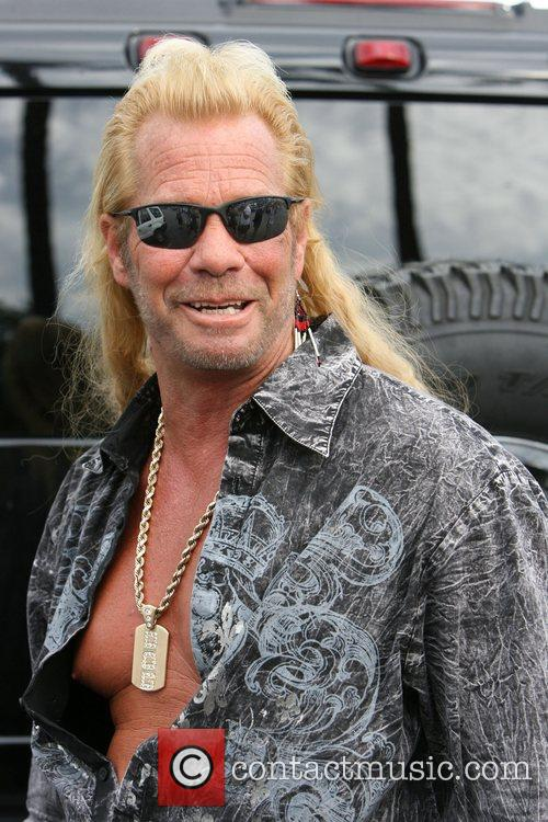 Duane chapman spend the afternoon together shopping 8 for Duane chapman dog the bounty hunter