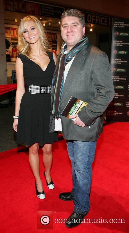 Jameson Dublin International Film Festival at The Button...