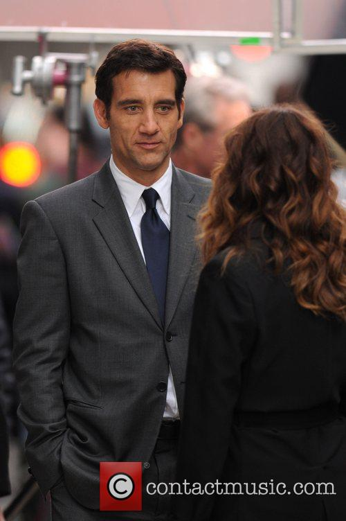 Julia Roberts and Clive Owen 3