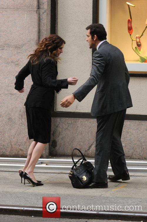 Julia Roberts and Clive Owen 5