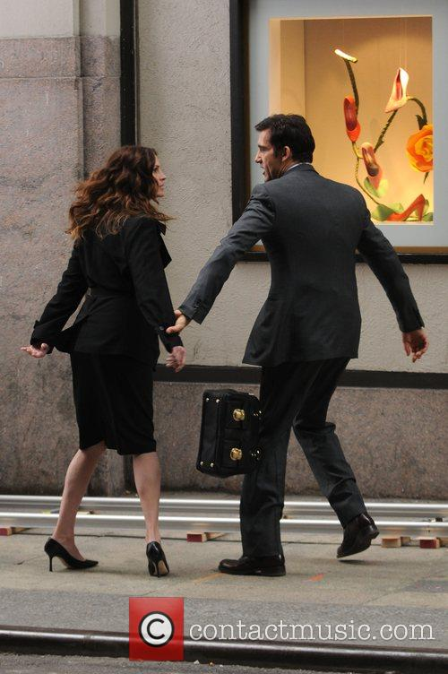 Julia Roberts and Clive Owen 10