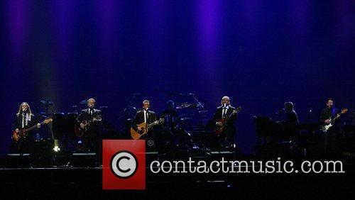 The Eagles and O2 Arena 5