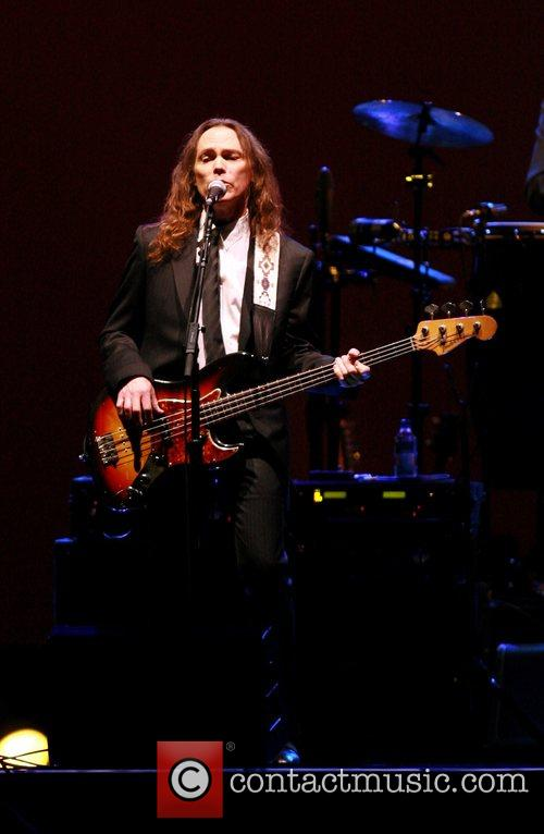 The Eagles, Timothy B. Schmit and O2 Arena 2