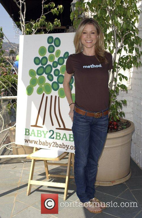 Julie Bowen The Earth day special collection to...