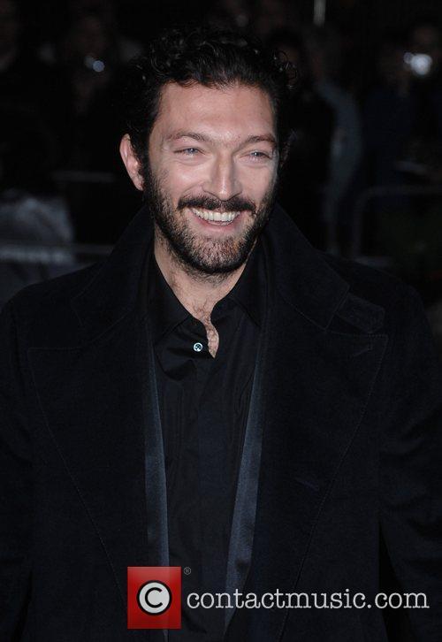 Vincent Cassel The Times BFI 51st London Film...