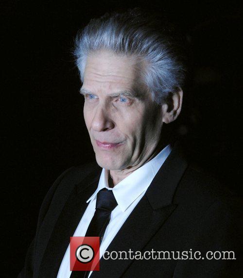 David Cronenberg 4