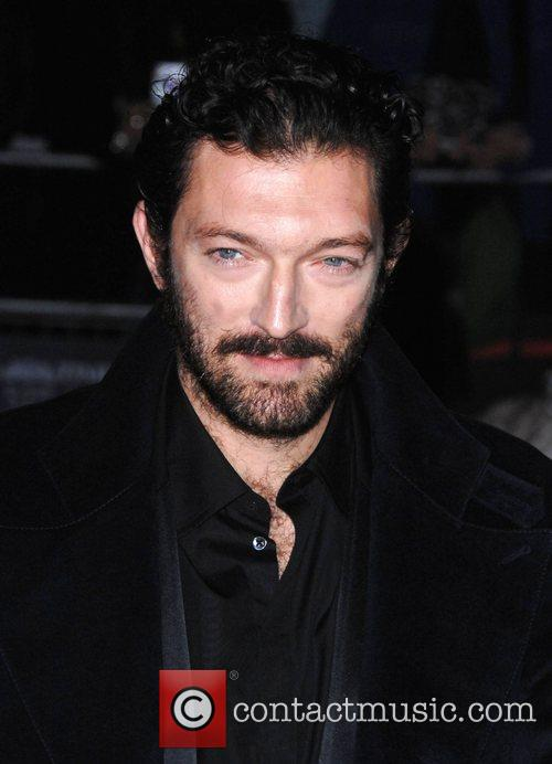 Vincent Cassell  The Times BFI 51st London...