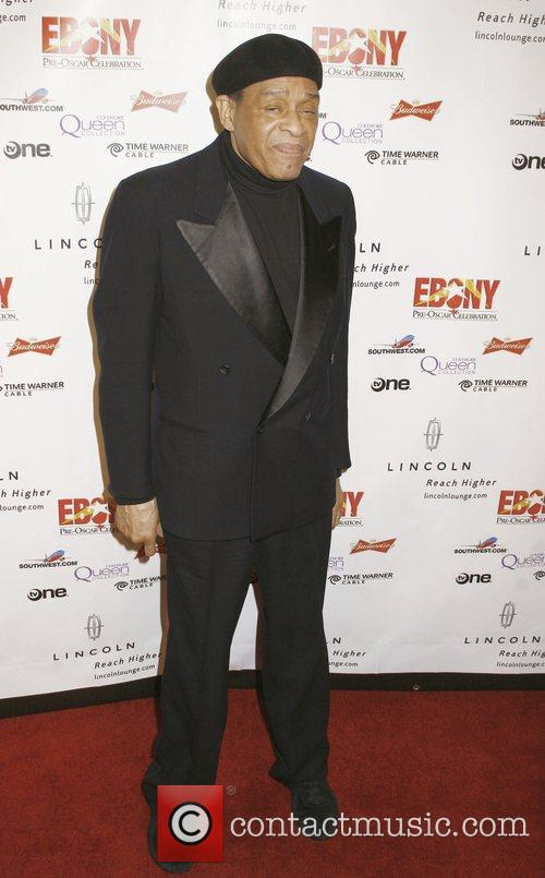 Al Jarreau Ebony Pre-Oscar Celebration - Take 4...