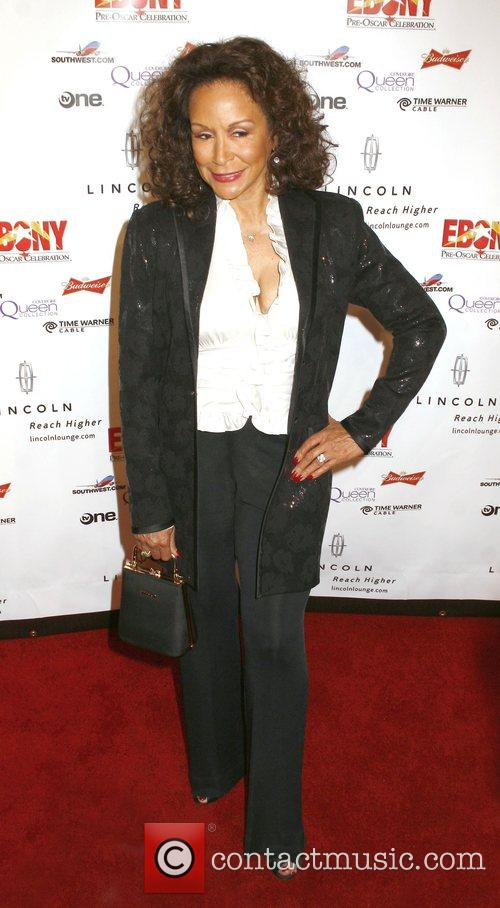 Freda Payne  Ebony Pre-Oscar Celebration - Take...