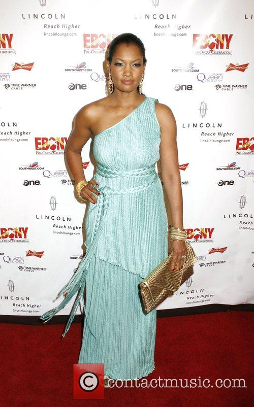 Garcelle Beauvais Ebony Pre-Oscar Celebration - Take 4...