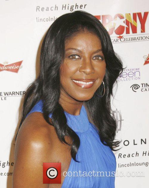 Natalie Cole Ebony Pre-Oscar Celebration - Take 4...