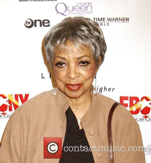 Ruby Dee Ebony Pre-Oscar Celebration - Take 4...