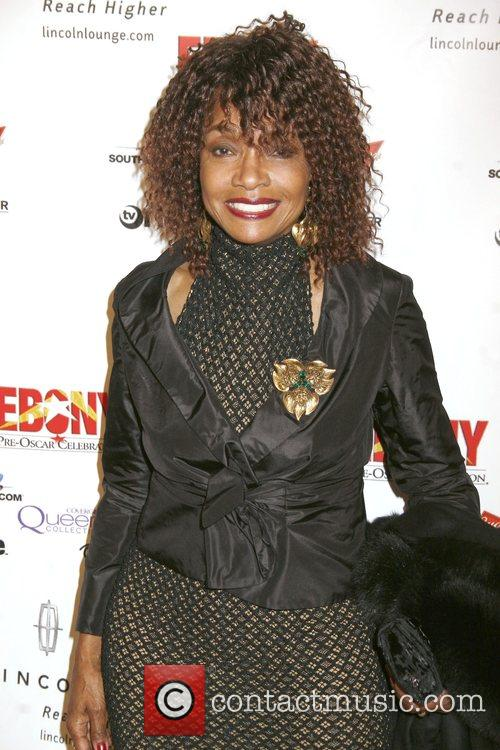Beverly Todd Ebony Pre-Oscar Celebration - Take 4...