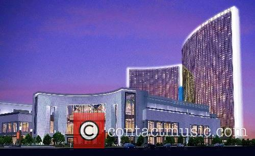 Boyd Gaming Corporation, formed a joint venture with...