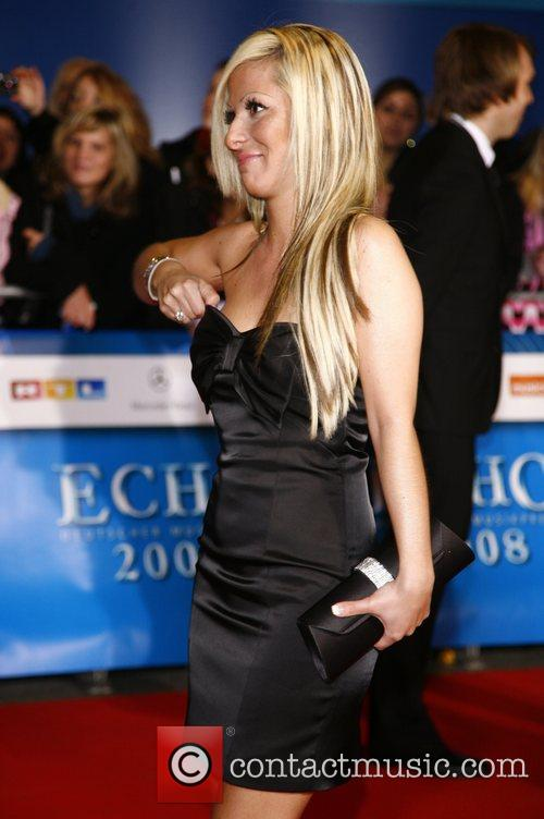 Gulcan Kamps Echo Deutscher Musikpreis 2008 Awards at...