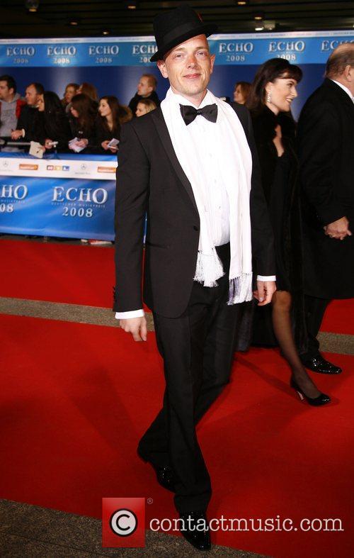 Jan Delay Echo Deutscher Musikpreis 2008 Awards at...