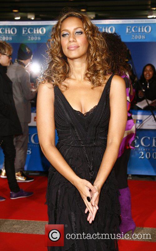 Leona Lewis Echo Deutscher Musikpreis 2008 Awards at...