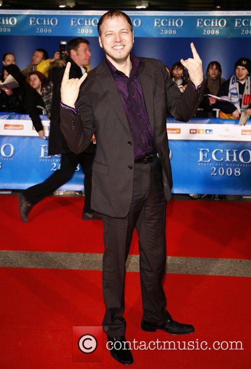 Mario Barth Echo Deutscher Musikpreis 2008 Awards at...