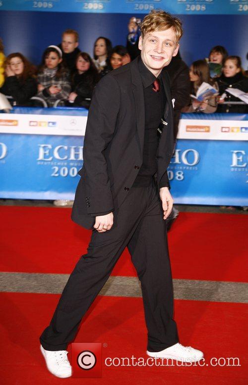 Matthias Schweighoefer Echo Deutscher Musikpreis 2008 Awards at...