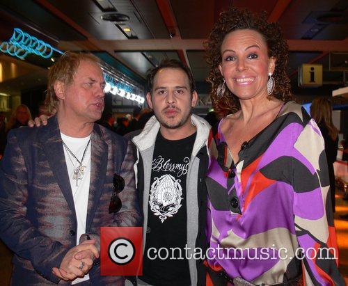 Echo Deutscher Musikpreis 2008 Awards at ICC -...
