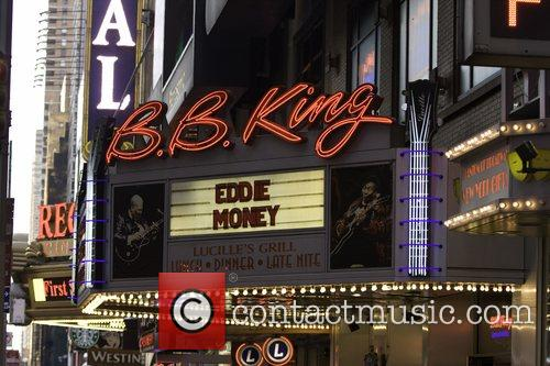 Eddie Money and Bb King 4
