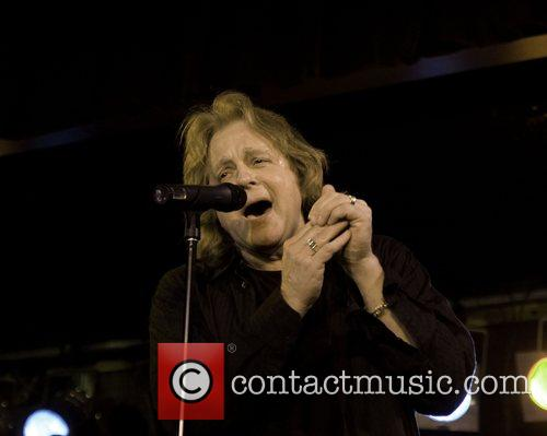 Eddie Money and Bb King 11