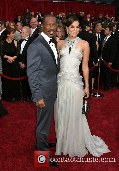 Eddie Murphy, Babyface, Gladys Knight, Tracey Edmonds, Academy Of Motion Pictures And Sciences
