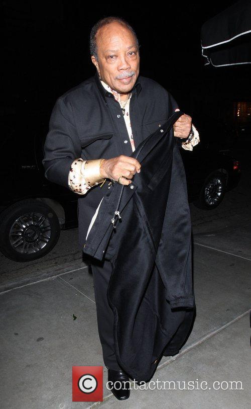 Quincy Jones and Eddie Murphy 1