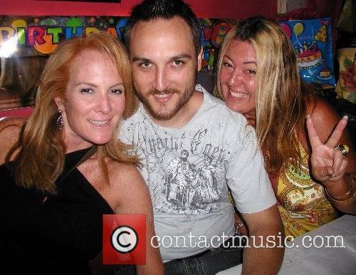 Marsha H.B., Alex Quinn and Punkin Pie Eden...