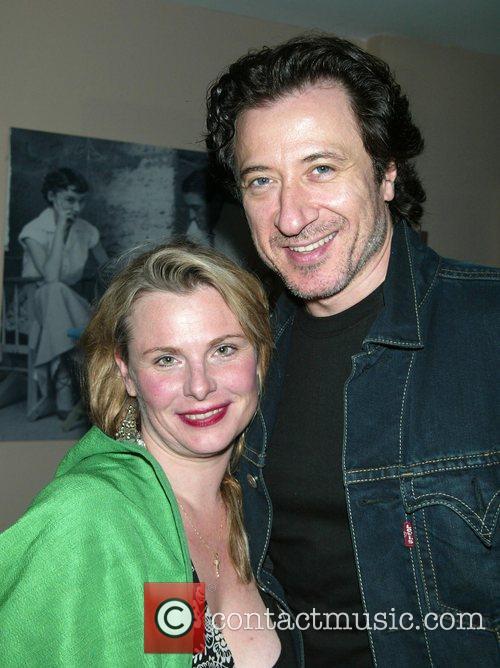 Angelica Torn and Federico Castelluccio 11