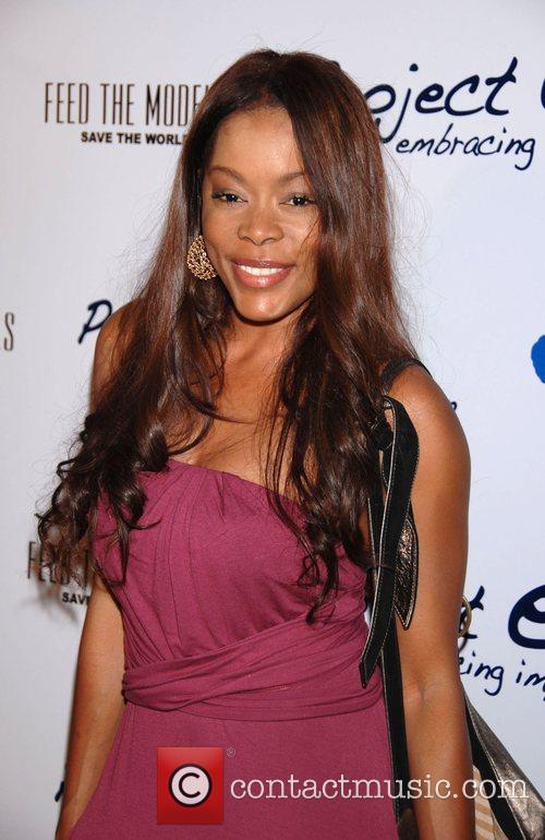 Golden Brooks Project E hosts a charity event...