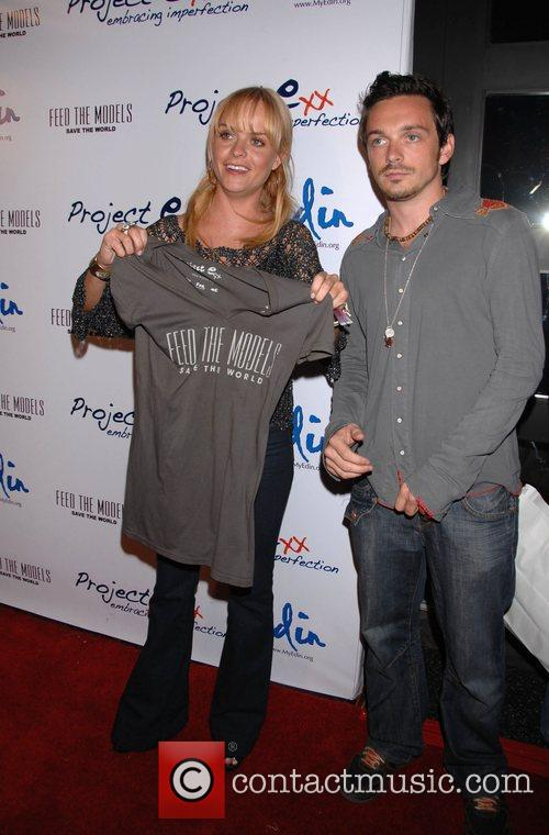 Taryn Manning and Adam Ambrose Project E hosts...