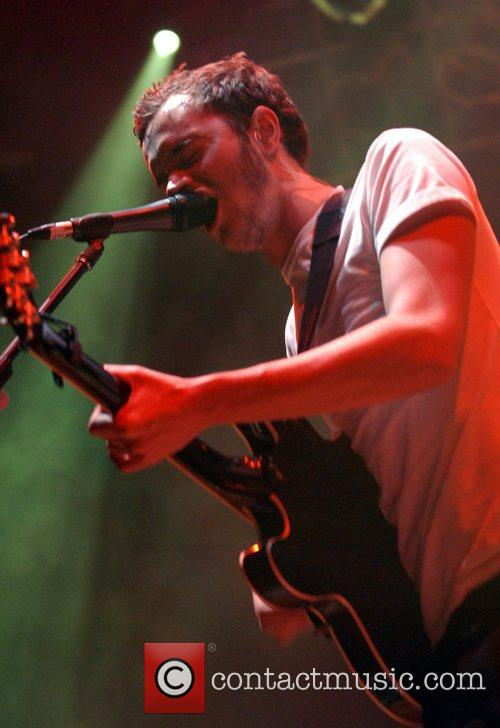 Editors and House Of Blues 11