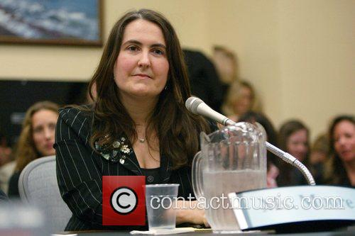 Michelle Moore The Select Committee for Energy Independence...