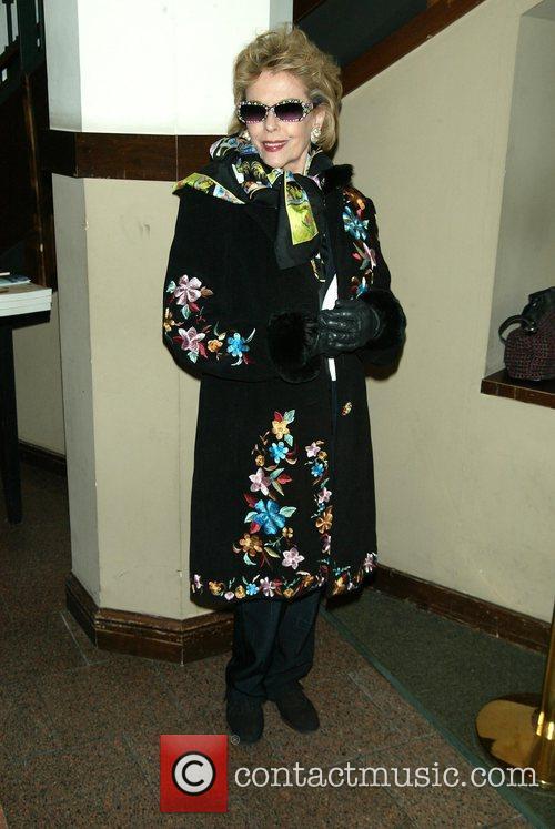 Eileen Fulton 8