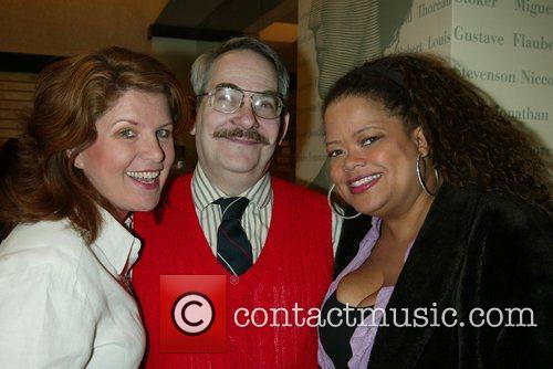 The Manhattan Association of Cabaret (MAC) Nominee Announcements...